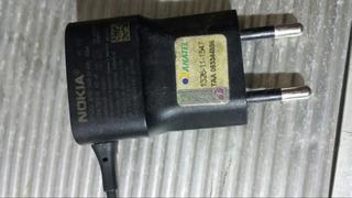 Carregador Nokia Com Encaixe Do Celular Fino Para Lanterninh