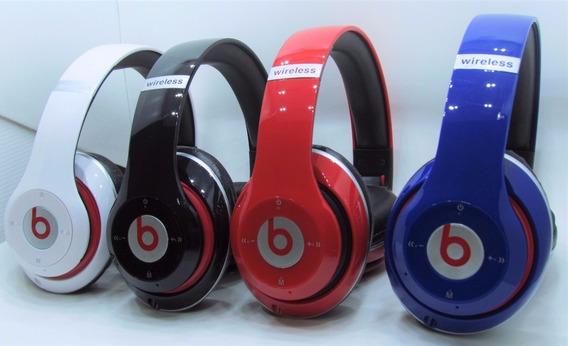 Headphone Bluetooth Beats Studio By Dr. Dre - Frete Grátis