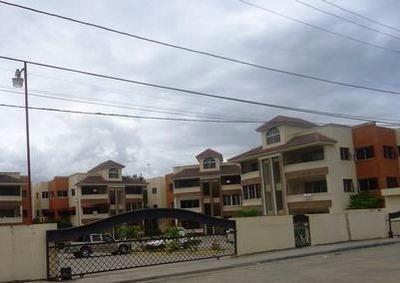 Apartamento En Venta En Gurabo,santiago
