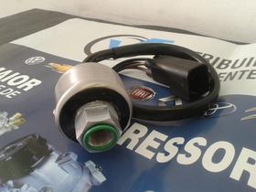 Pressostato Ar Condicionado Ford Escort / Vw Logus