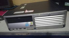 Cpu Hp Dc 7100 Sff (7600)