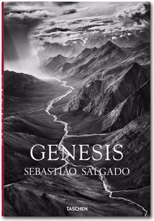 Genesis - Sebastiao Salgado - Ed. Taschen