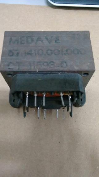 Transformador De Força Som Gradiente 54.1410.001.000