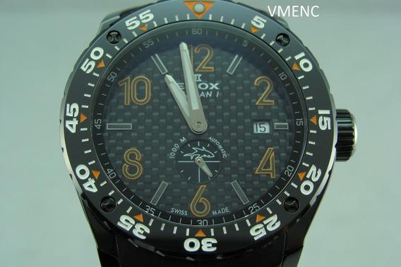 Edox Iceman 1 Divers 1000m