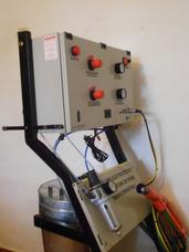 Equipo Electrostatico, Maquina Pintura En Polvo Epoxi