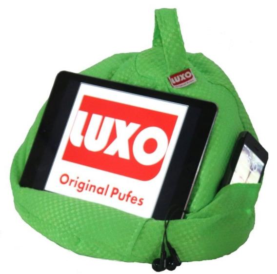 Pufpad - Poliamida - Macio - Confortável - Suporte P/ Tablet