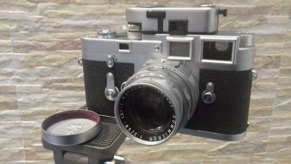 Máquina Fotográfica Leica M3