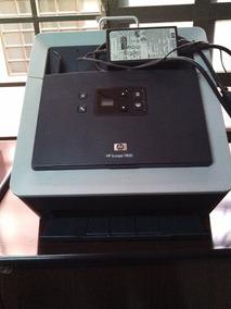 Scanner Profissional Hp Scanjet 7800