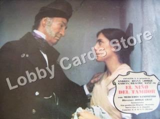Lobby Cards, Carteles,diana Bracho,peliculas