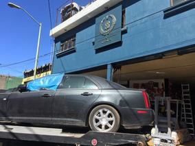 Cadillac Sts 2005 Chocado Partes Pieza Refacciones Yonke Fr