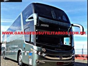 Marcopolo Paradiso Ld 1600 Volvo B-420 Ano 13/13 Novo!ref 20
