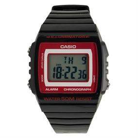 Relógio Casio W215h1a2vdf Frete Grátis