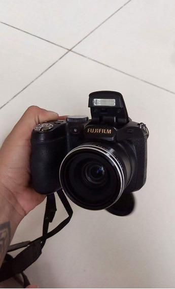 Camera Semi Profissional Fugifilme