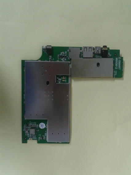 Placa Logica Do Tablet Aoc Breeze Mw0812 Orig Novas!!