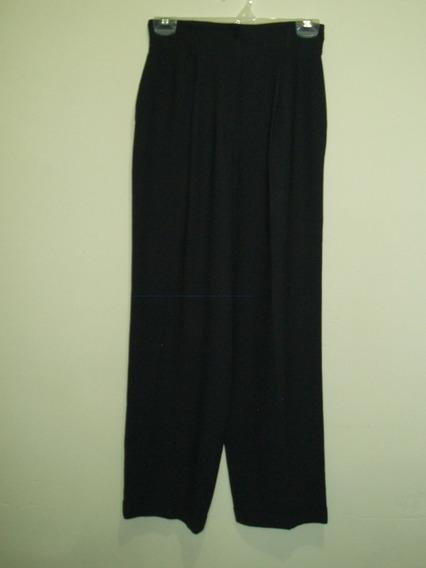 Pantalon De Vestir Para Dama Marca Jones New York Maa.