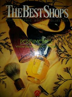 Colección Vidrieras De Perfumerias The Best Shops Perfume