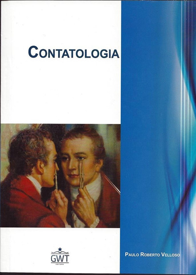 Livro De Contatologia (lentes De Contato)