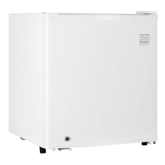 Refri/frigobar/servibar 1.7 Pies Color Blanco Marca Daewoo