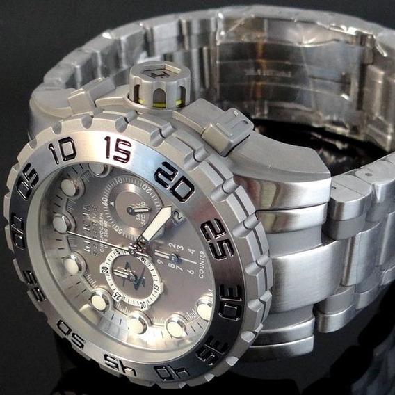 Relógio Invicta 0809 Leviathan Reserve