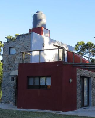 Hermosa Casa A Estrena A 250 Mts Oportunidad!!!