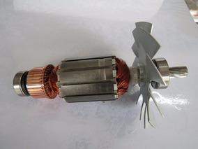 Induzido - Rotor Original P/ Circular 5900b Makita - 220 V
