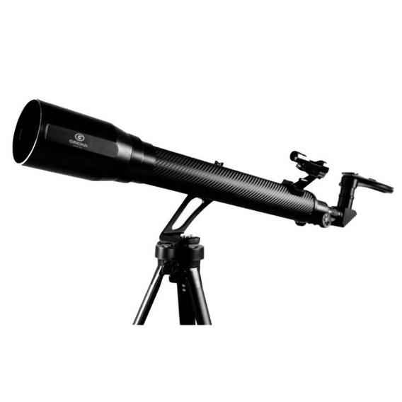 Telescópio Refrator Azimutal 700x70mm Greika Tele-70070