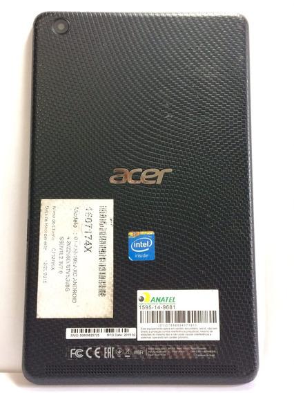 Carcaça Traseira Acer Iconia One 7 B1-730 Original #49