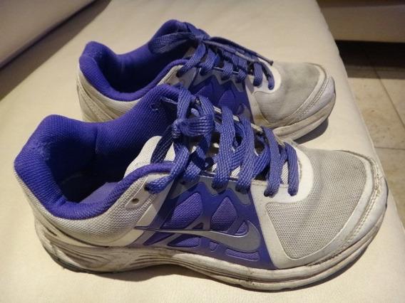 Zapatillas Mujer Usada (quilmes)