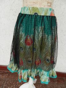 Falda Desigual Original