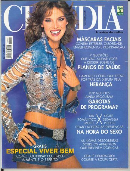 Revista Claudia - Edição 485