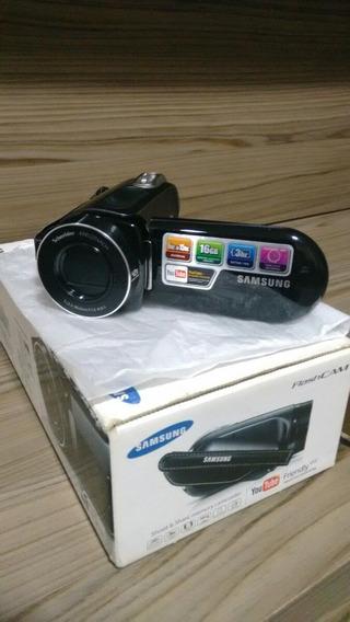 Filmadora Samsung Flash Cam