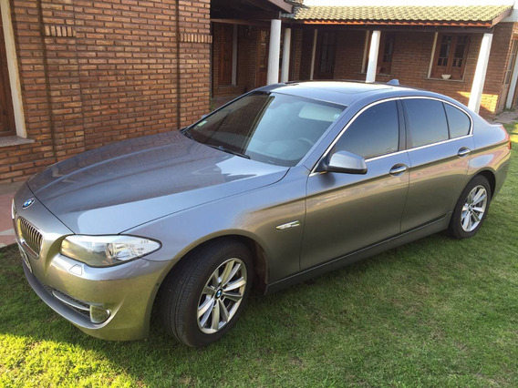 Bmw 530i Executive 2013 Serie 5 Space Gray Impecable