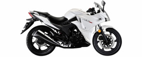Beta Akvo 160 Rr Okm Moto Delta Tigre Entrega Inmediata