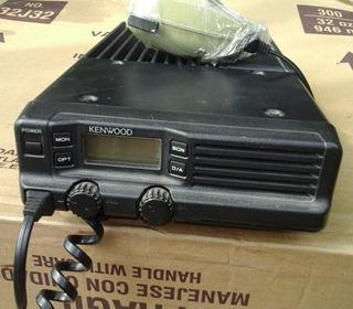 Radio Movil Kenwood Tk-730h