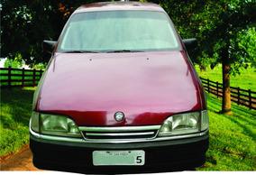 Chevrolet Omega Gls 4 Portas Ano 1995 - Mod. 1996 Original