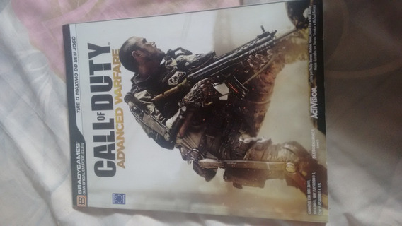 Guia Call Of Duty Advanced Warfire