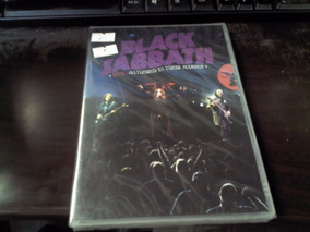 Black Sabbath - Live... Gathered In Their Masses (novo/lacra