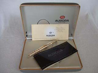 Pluma Aurora 88 Demonstrator 878d Italiana Rollerball