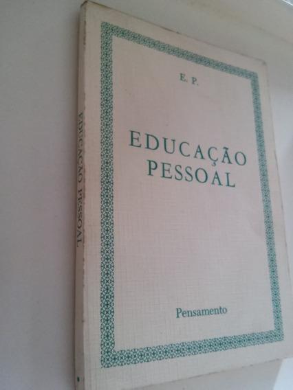 Educação Pessoal - E.p.