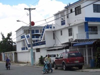 Alquilo Hotel En Boca Chica