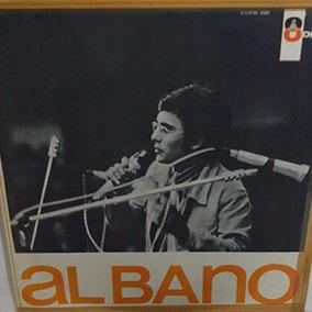 Al Bano 1967 St Lp Nel Sole La Donna Di Un Amico Mio