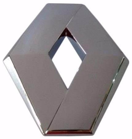 Emblema Tampa Renault Logan Sandero Fluence Orig 908894785r