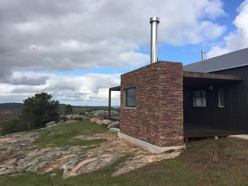 Parrilleros Chimeneas Caños Calefactores Estufas Acero Inox