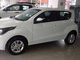 Anticipo $ 39.000 O Entrega Tu Usado- Fiat Mobi 1.0