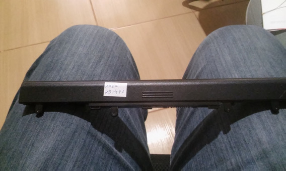 Bateria Acer V5 471, Semi Nova