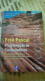 Livro Free Pascal