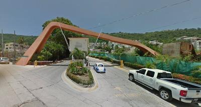 Vista De Brisamar - Las Brisas - Acapulco
