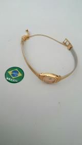 Relógio Citizen Feminino Antigo Bracelete (defeito)