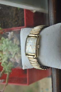 Vendo Reloj Girard Perregaux Laminado D Oro 14kt Modelo 1791