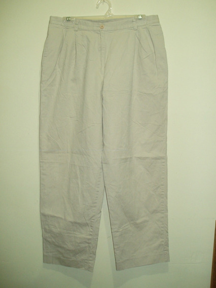 Pantalon De Dama Liz Claiborne Maa.